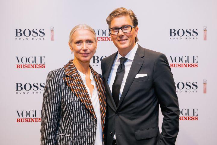 Arp Vogue Boss